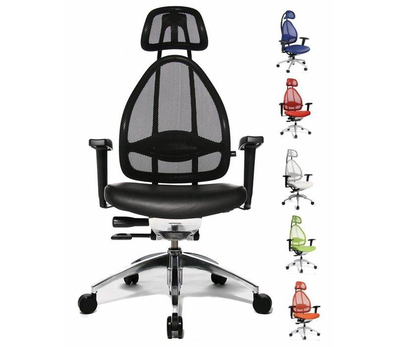 Open art fauteuil de bureau ergonomique brand new office - Topstar chaise de bureau ...