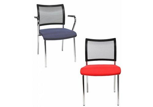 Topstar Visit chaise de réunion ergonomique