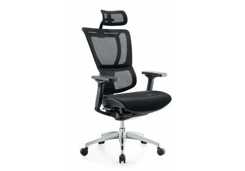 BNO Monaco net bureaustoel