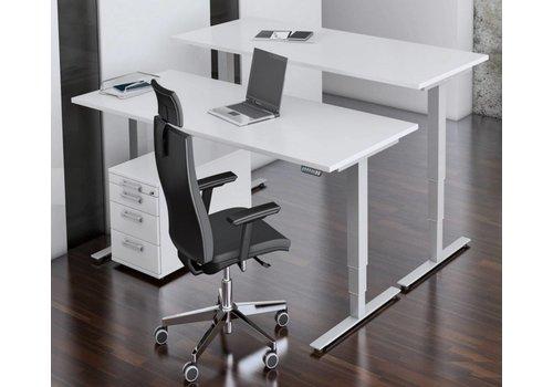 BNO Officina bureau assis-debout réglable électriquement