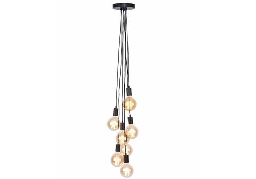 It's about RoMi Oslo H7 design hanglamp
