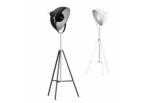It's about RoMi Hollywood design vloerlamp