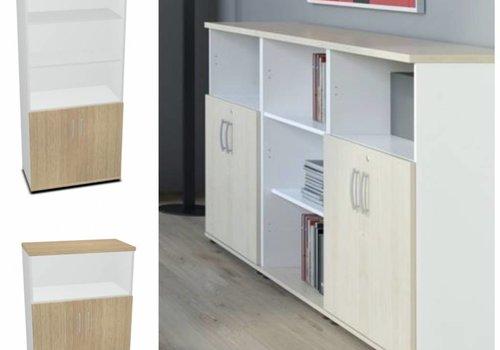 Mdd Basic armoires de rangement combi