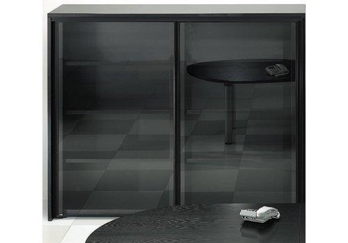 ULTOM Isotta armoire double haute, étroite