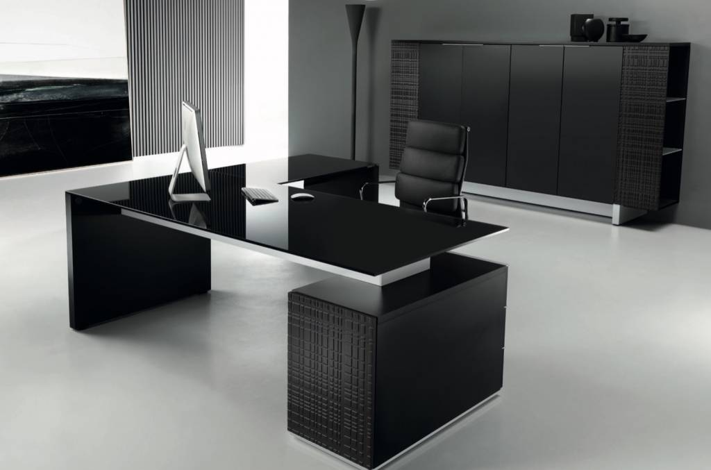 modi bureau de direction design brand new office. Black Bedroom Furniture Sets. Home Design Ideas