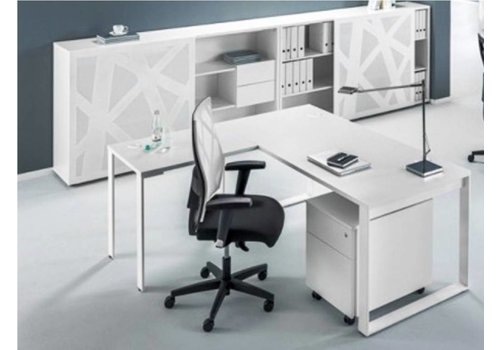 Mdd Ogi-Q Bureau avec extension