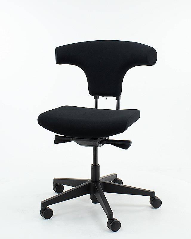 Capis chaise ergonomique brand new office for Chaise ergonomique