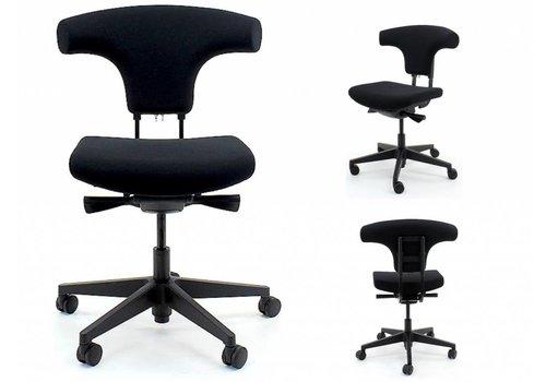 BNO Capis ergonomische bureaustoel