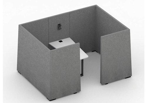 Narbutas Jazz cabine acoustique