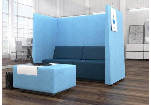 Narbutas Jazz fauteuil acoustique