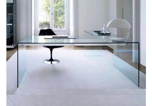 Gallotti & Radice Air Desk bureau avec retour