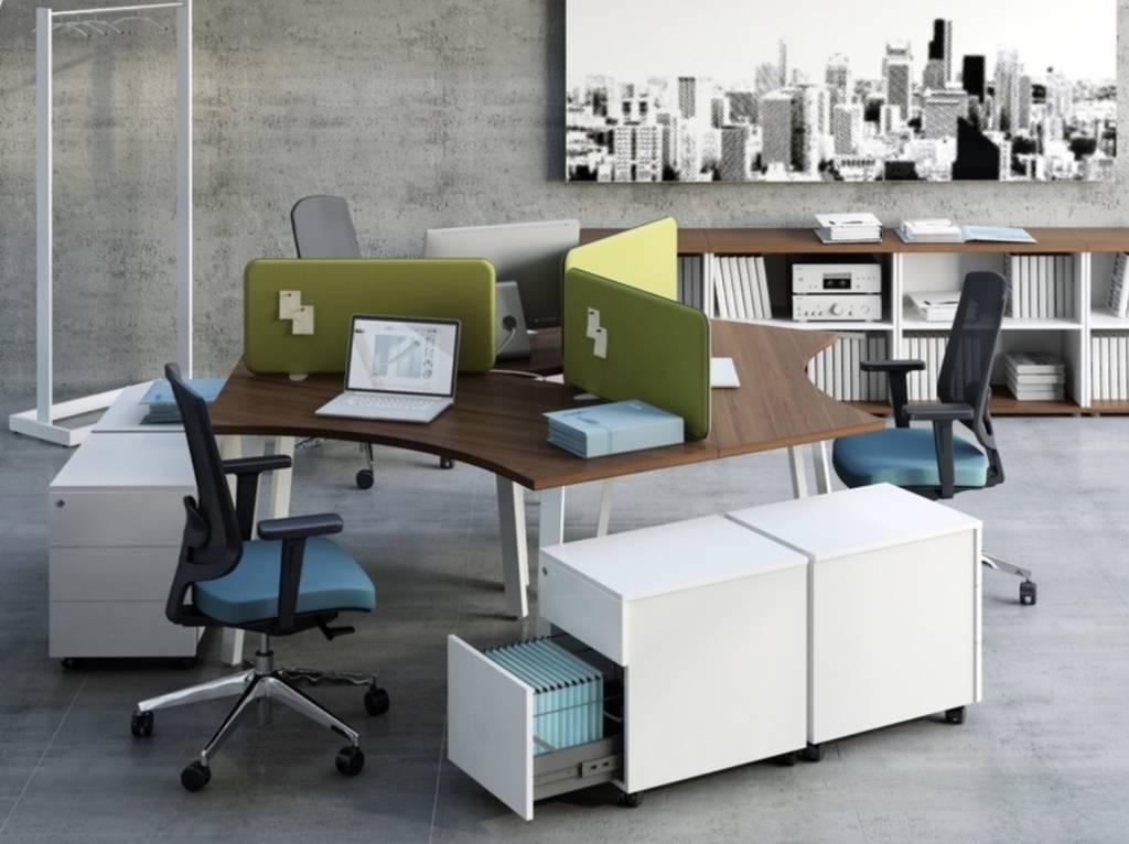 Ogi a bureau îlot brand new office