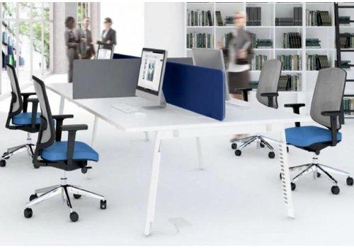 Mdd YAN_M meerpersoons bureaus