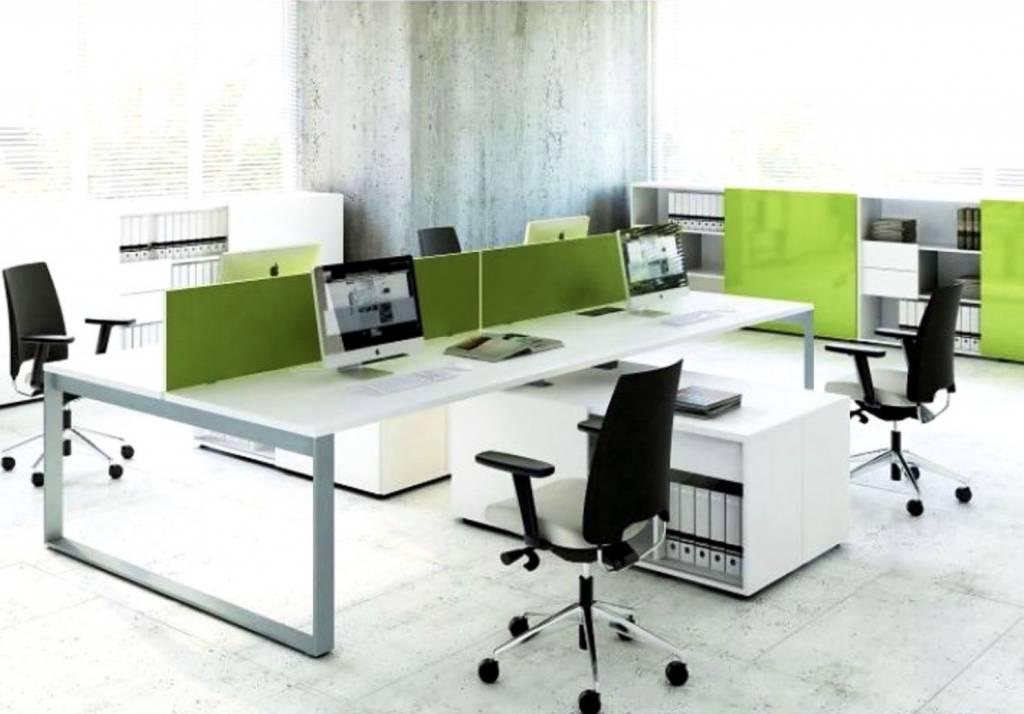 Ogi q bureau mobilier de design brand new office
