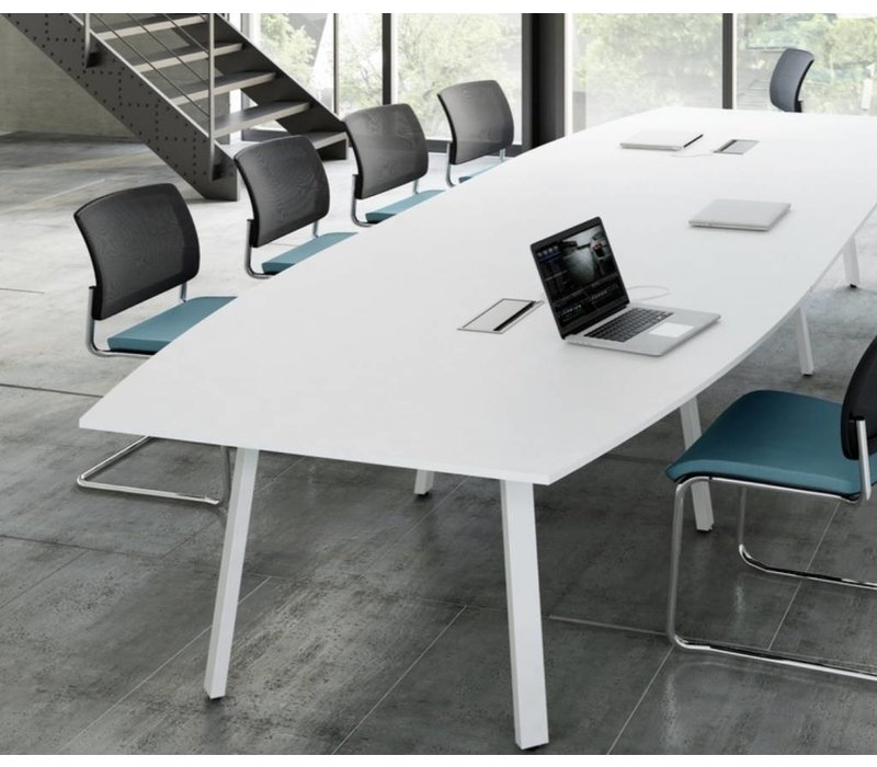 ogi table de conf rence brand new office. Black Bedroom Furniture Sets. Home Design Ideas