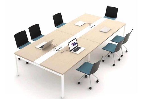 Mdd Ogi-y vergadertafel