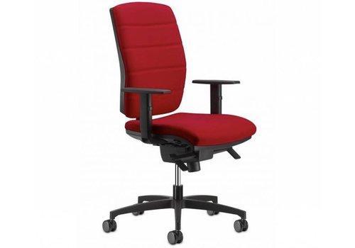 Sitland Be Quadra fauteuil bureau ergonomique