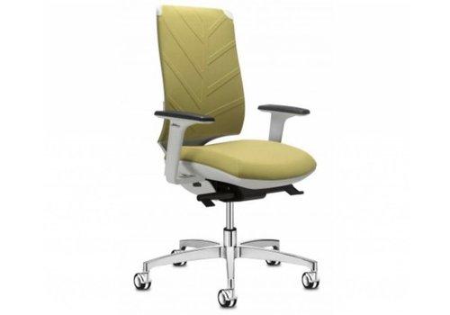 Sitland Leaf bureaustoel