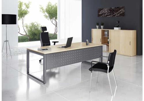 BNO Bureau Ergonomic plus