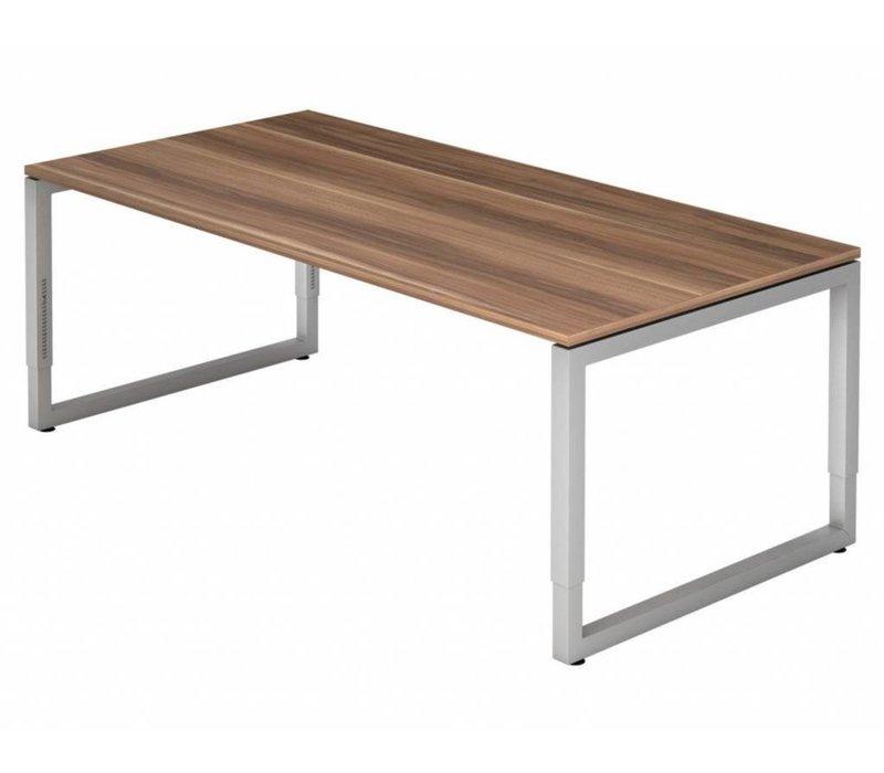 ergonomic plus bureau brand new office. Black Bedroom Furniture Sets. Home Design Ideas