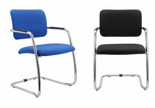 BNO Chaise luge Officina en tissu, empilable