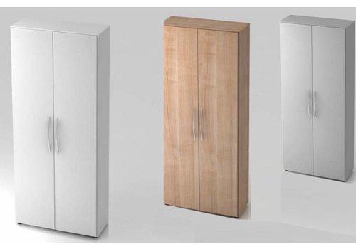 BNO Officina BASIC kast met deuren, 188cm