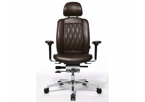 Wagner Alumedic Limited S fauteuil de direction en cuir