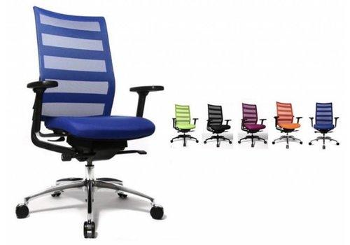 Wagner ErgoMedic 100-1 fauteuil de bureau