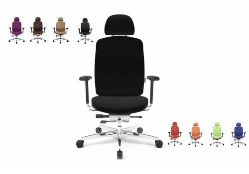 Wagner AluMedic 20 bureaustoel