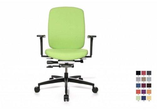 Wagner AluMedic 15 bureaustoel