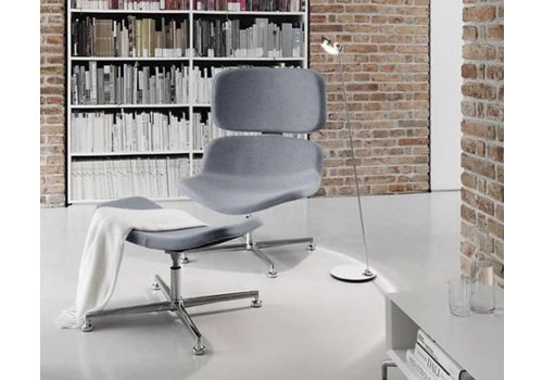Wagner W-Lounge Relax fauteuil