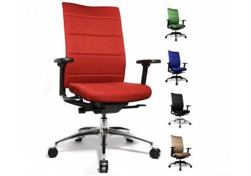 Wagner ErgoMedic 100-4 fauteuil de bureau