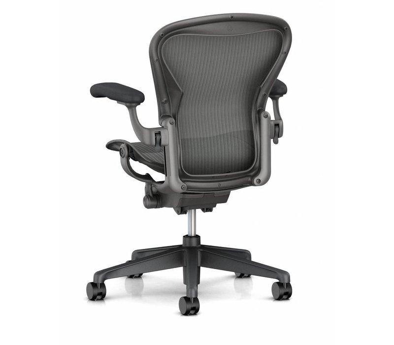 aeron fauteuil de bureau standard brand new office. Black Bedroom Furniture Sets. Home Design Ideas