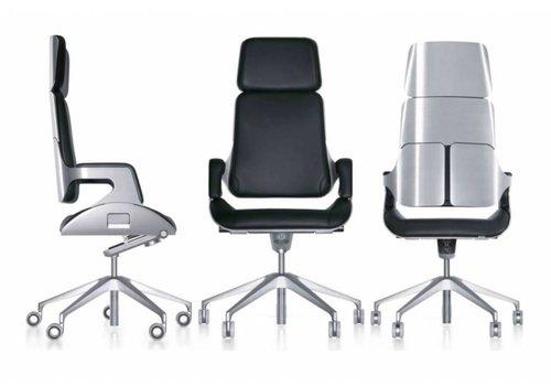Interstuhl Silver 362S bureaustoel