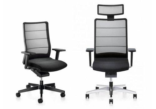 Interstuhl Airpad fauteuil de bureau