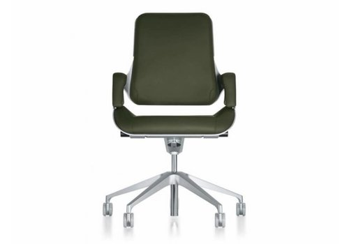 Interstuhl Silver 262S bureaustoel