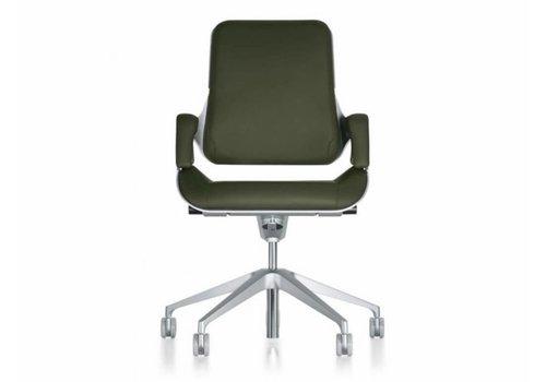 Interstuhl Silver 262S fauteuil de bureau