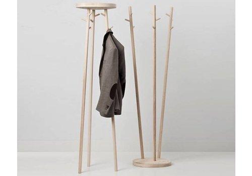 Cascando Twist porte-manteau - debout ou couché