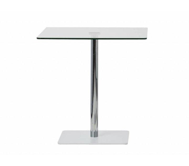 cascando flow table d 39 appoint en verre brand new office. Black Bedroom Furniture Sets. Home Design Ideas