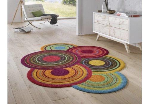 Kleentex Wash & dry Cosmic Colours tapis anti-salisures