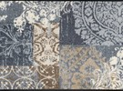 Armonia grey deurmat