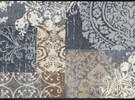 Armonia grey paillasson
