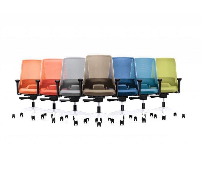 Every bureaustoel  colour