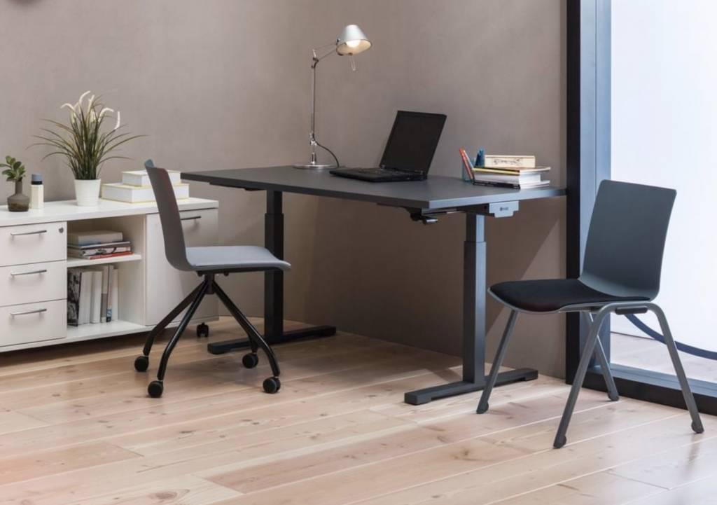 Ogi drive bureau électriquement réglable brand new office