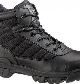 "Bates Enforcer 5"" Tactical Sport Leather/Nylon 403 Black"