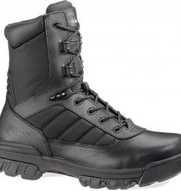 "Bates Enforcer 8"" Tactical Sport Leather/Nylon 410 Black"