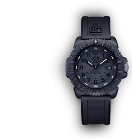 Luminox Horloge Navy Seal Black A.3051.BO