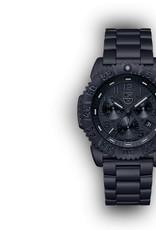 Luminox Horloge Steel Colormark Chrono Black Out A.3182.BO A.3182