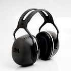 3M Peltor 3M Peltor X5 Ear Defender Black X5A