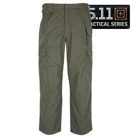 5.11 Taclite Pro Pant 190-TDU Green 74273